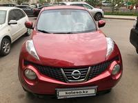 Nissan Juke 2013 года за 5 200 000 тг. в Нур-Султан (Астана)