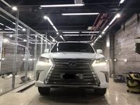Lexus LX 570 2017 года за 40 150 000 тг. в Нур-Султан (Астана)