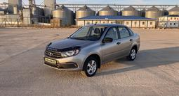 ВАЗ (Lada) Granta 2190 (седан) 2020 года за 4 350 000 тг. в Нур-Султан (Астана)