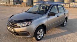 ВАЗ (Lada) Granta 2190 (седан) 2020 года за 4 350 000 тг. в Нур-Султан (Астана) – фото 2