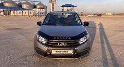 ВАЗ (Lada) Granta 2190 (седан) 2020 года за 4 350 000 тг. в Нур-Султан (Астана) – фото 3