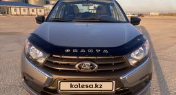 ВАЗ (Lada) Granta 2190 (седан) 2020 года за 4 350 000 тг. в Нур-Султан (Астана) – фото 4