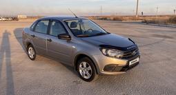 ВАЗ (Lada) Granta 2190 (седан) 2020 года за 4 350 000 тг. в Нур-Султан (Астана) – фото 5
