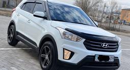 Hyundai Creta 2019 года за 7 400 000 тг. в Караганда – фото 2