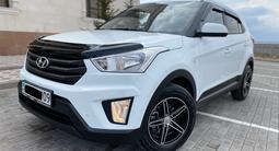 Hyundai Creta 2019 года за 7 400 000 тг. в Караганда