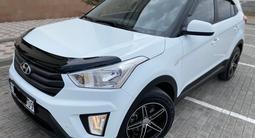 Hyundai Creta 2019 года за 7 400 000 тг. в Караганда – фото 5
