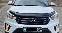 Hyundai Creta 2019 года за 7 400 000 тг. в Караганда – фото 3