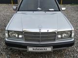 Mercedes-Benz 190 1989 года за 1 450 000 тг. в Шымкент