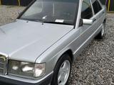 Mercedes-Benz 190 1989 года за 1 450 000 тг. в Шымкент – фото 2