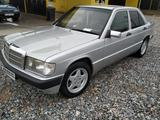 Mercedes-Benz 190 1989 года за 1 450 000 тг. в Шымкент – фото 5