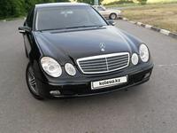 Mercedes-Benz E 320 2003 года за 6 500 000 тг. в Кызылорда