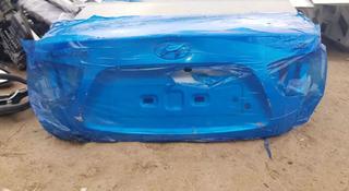 Хундай Аванта 2007 кришка багажник за 50 000 тг. в Алматы