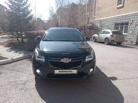 Chevrolet Cruze 2014 года за 4 200 000 тг. в Нур-Султан (Астана)