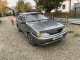 ВАЗ (Lada) 2114 (хэтчбек) 2008 года за 800 000 тг. в Нур-Султан (Астана) – фото 2
