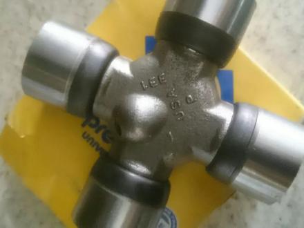 Крестовина заднего кардана на Хаммер Н3 за 9 500 тг. в Алматы – фото 2