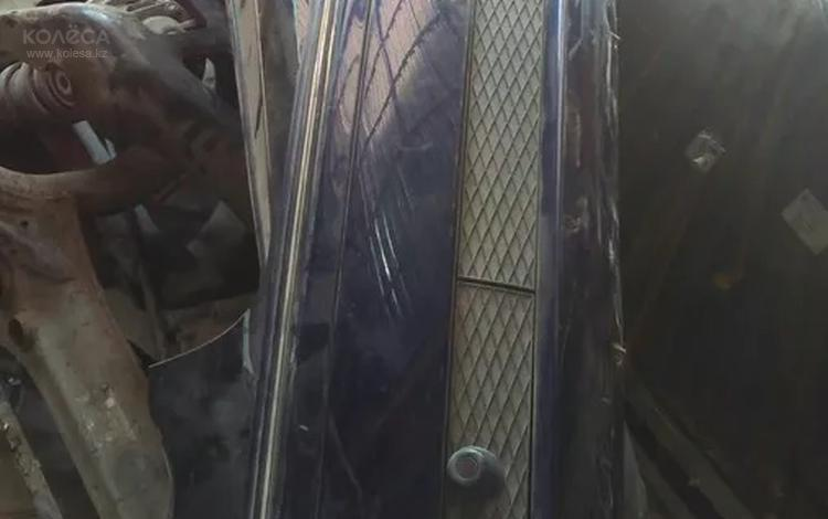 Задний бампер на touareg, таурег, туарек за 70 000 тг. в Алматы