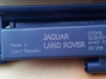 Электроблоки и части Land Rover Discovery IV. Оригинал в Алматы – фото 18