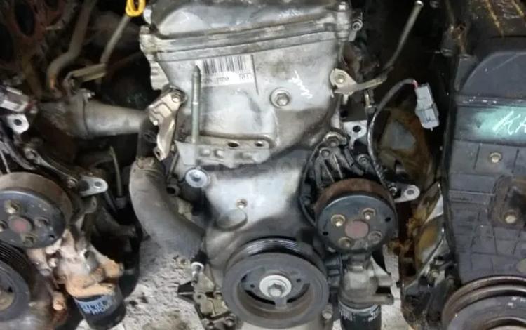 Двигатель Toyota Camry 40 Тойота Камри 40 за 4 125 тг. в Алматы