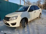 ВАЗ (Lada) 2190 (седан) 2018 года за 2 980 000 тг. в Уральск