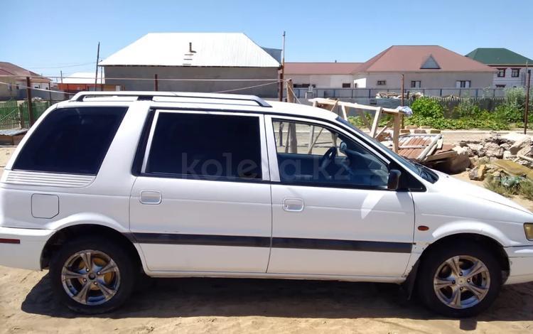 Mitsubishi Space Wagon 1993 года за 1 500 000 тг. в Кызылорда