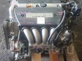 Контрактный двигатель из Японии K20A на Хонда за 205 000 тг. в Алматы