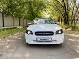 Subaru Legacy 2004 года за 3 300 000 тг. в Караганда – фото 2