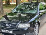 Audi A6 2001 года за 3 150 000 тг. в Алматы
