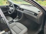 Audi A6 2001 года за 3 150 000 тг. в Алматы – фото 4