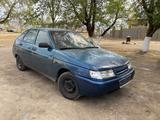 ВАЗ (Lada) 2112 (хэтчбек) 2004 года за 700 000 тг. в Алматы – фото 3