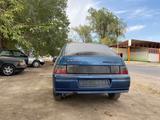 ВАЗ (Lada) 2112 (хэтчбек) 2004 года за 700 000 тг. в Алматы – фото 5