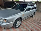 Nissan Sunny 1992 года за 1 100 000 тг. в Алматы – фото 3