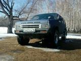 Nissan Terrano 1995 года за 1 600 000 тг. в Усть-Каменогорск