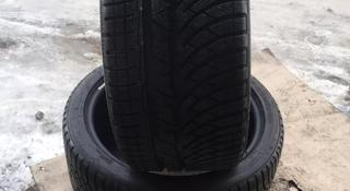 Шины Michelin 275/35/r19 Pilot Alpin pa4 за 125 000 тг. в Алматы