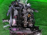 Двигатель TOYOTA STARLET EP82 4E-FE 1993 за 247 489 тг. в Усть-Каменогорск