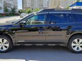 Subaru Outback 2012 года за 6 100 000 тг. в Нур-Султан (Астана) – фото 4