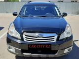 Subaru Outback 2012 года за 6 100 000 тг. в Нур-Султан (Астана)