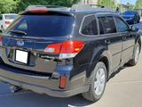 Subaru Outback 2012 года за 6 100 000 тг. в Нур-Султан (Астана) – фото 5