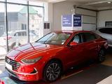 Hyundai Sonata 2020 года за 9 790 000 тг. в Караганда