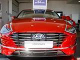 Hyundai Sonata 2020 года за 9 790 000 тг. в Караганда – фото 3