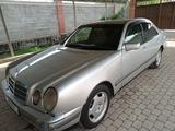 Mercedes-Benz E 240 1998 года за 2 600 000 тг. в Алматы – фото 2