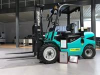 Maximal Forklift Co, Ltd в Алматы