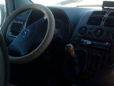 Mercedes-Benz Vito 2000 года за 2 500 000 тг. в Тараз – фото 4