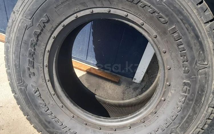 Резина 305/70 r 16 комплект за 280 000 тг. в Рудный