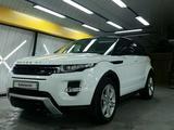 Land Rover Range Rover Evoque 2014 года за 14 000 000 тг. в Алматы
