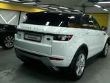 Land Rover Range Rover Evoque 2014 года за 14 000 000 тг. в Алматы – фото 5