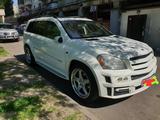 Mercedes-Benz GL 450 2008 года за 6 500 000 тг. в Алматы – фото 3