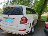 Mercedes-Benz GL 450 2008 года за 6 500 000 тг. в Алматы – фото 4