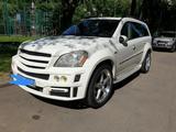 Mercedes-Benz GL 450 2008 года за 6 500 000 тг. в Алматы – фото 5