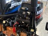 Лодочный мотор Mercury… за 685 520 тг. в Усть-Каменогорск – фото 3