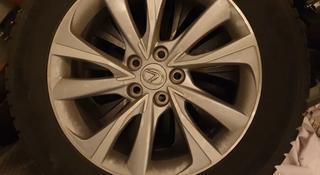Комплект оригинальных колёс на Lexus за 600 000 тг. в Алматы